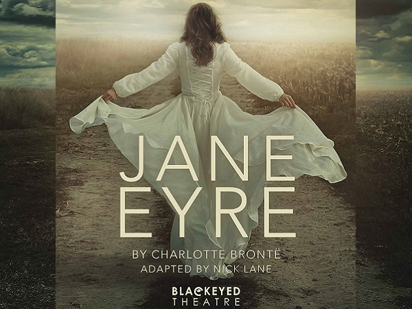 Blackeyed Theatre: Jane Eyre