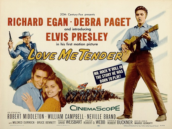 Dementia Friendly Screening: Love Me Tender