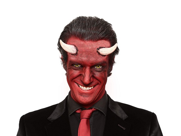 Marcus Brigstocke : Devil May Care