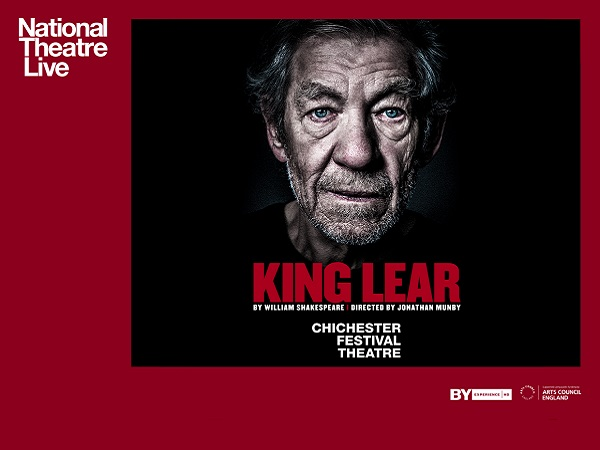 NT Live: King Lear (12A)