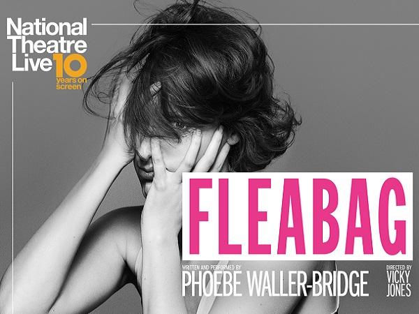 NTLIVE: Fleabag (15) (Encore)