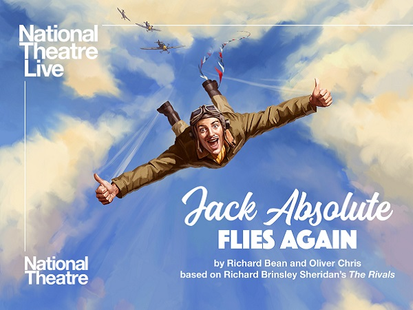 NTLIVE: Jack Absolute Flies Again