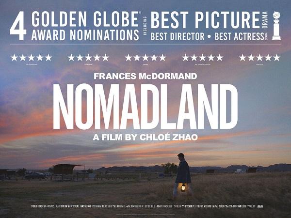 Nomadland (12A)