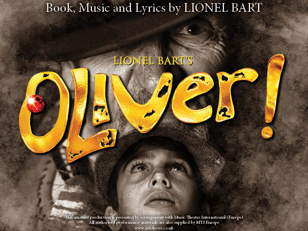 Limitless Productions : Oliver!