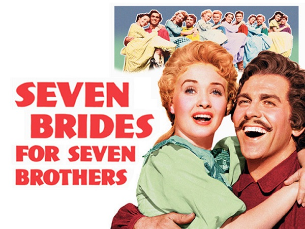 Dementia Friendly Screening: Seven Brides For Seven Brothers