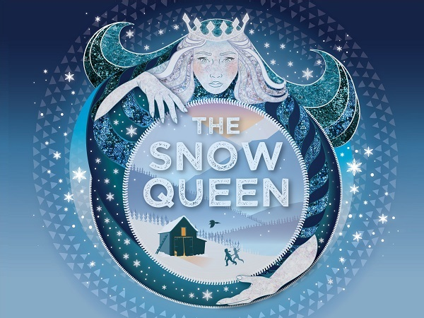 Signed: The Snow Queen: A Frozen Fairytale