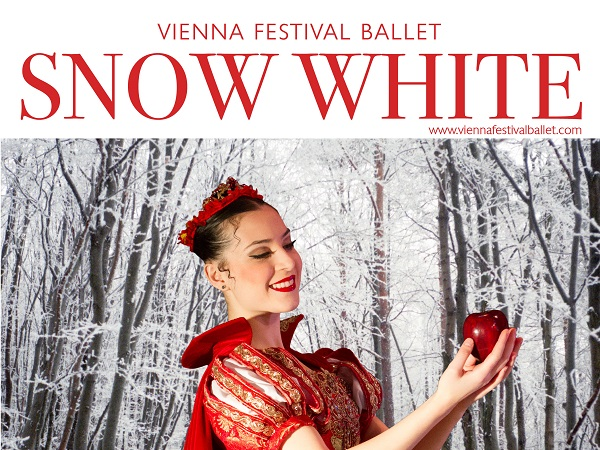 Vienna Festival Ballet: Snow White