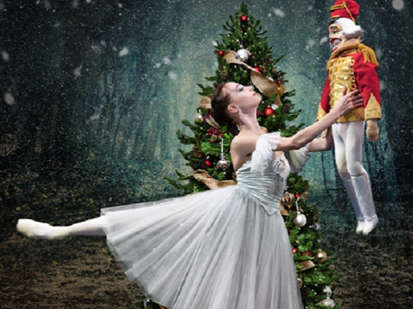 Russian National Ballet: The Nutcracker