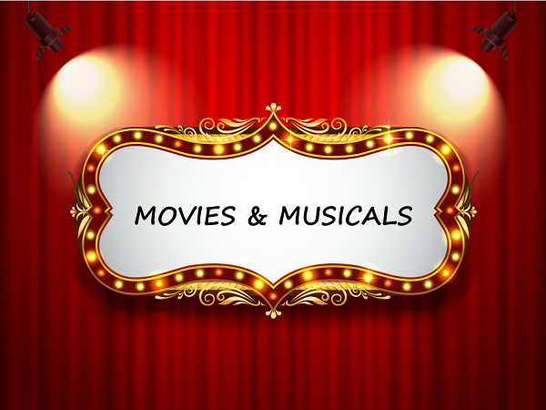 Stagelight School of Dance: Movies & Musicals
