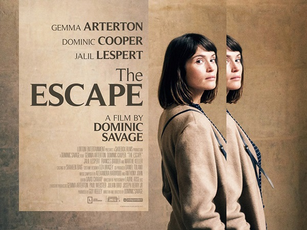 The Escape (15)