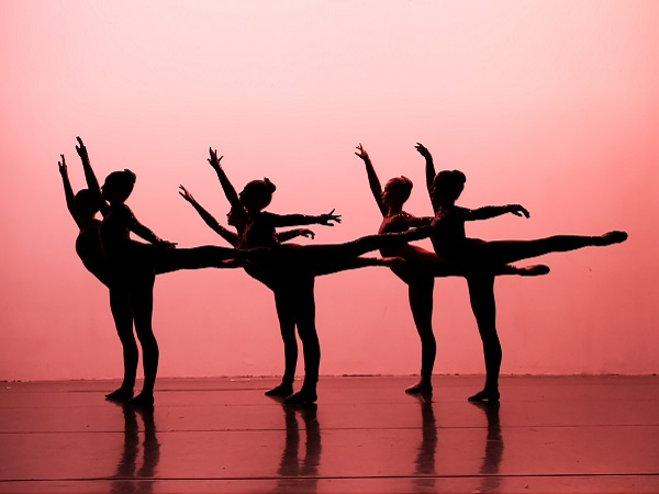 Three Counties Youth Ballet: Time to Shine