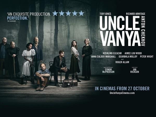 Uncle Vanya (12A)