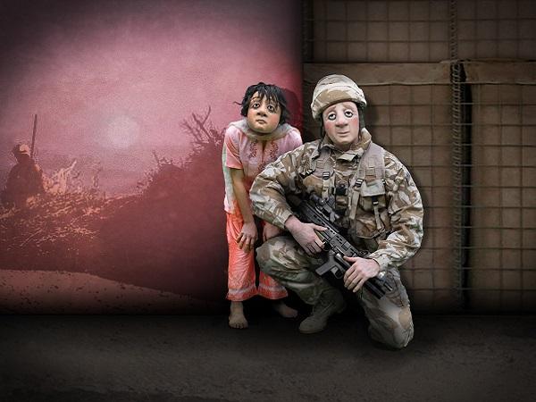 Vamos Theatre: A Brave Face