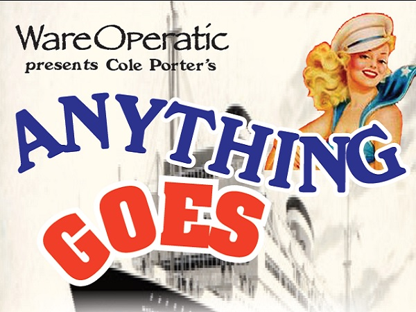 Ware Operatic: Anything Goes