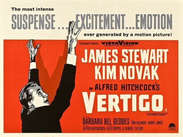 Dementia Friendly Screenings: Vertigo