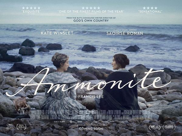 Ammonite (15)