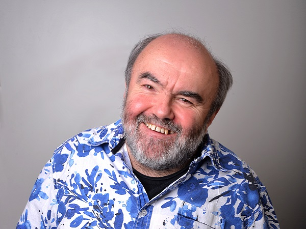 Andy Hamilton : Change Management