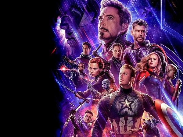 Relaxed: Avengers: Endgame (12A)