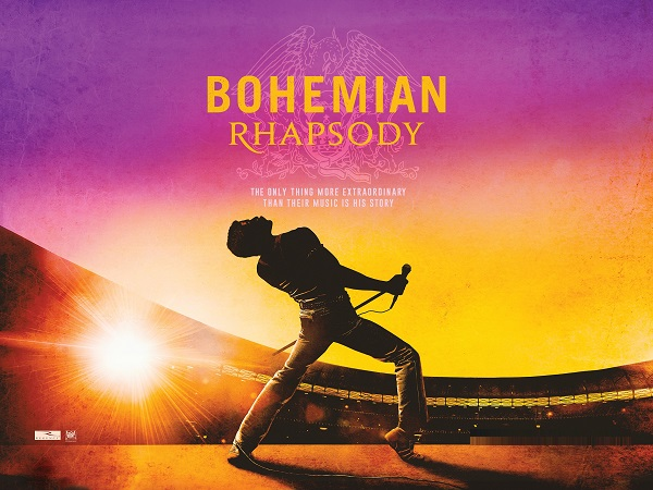 Bohemian Rhapsody Sing-Along! (12A)