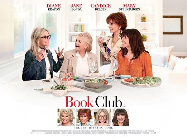 Book Club (12A)