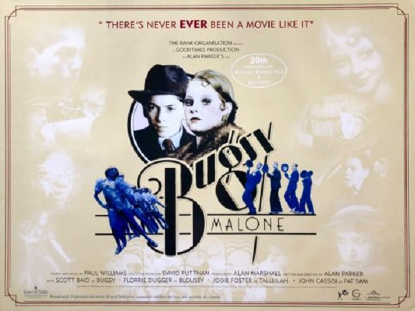 Dementia Friendly Screening: Bugsy Malone