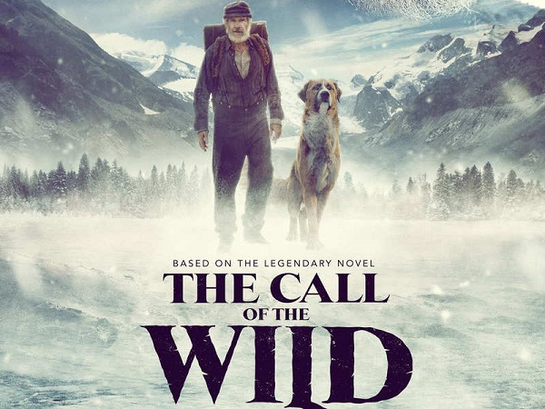 Family: Call Of The Wild (PG)