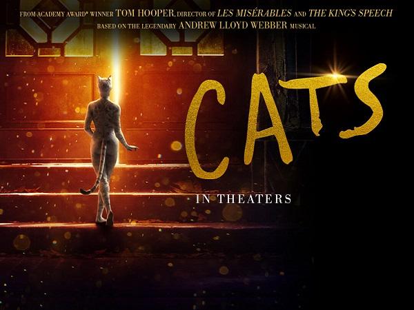 Cats (U)