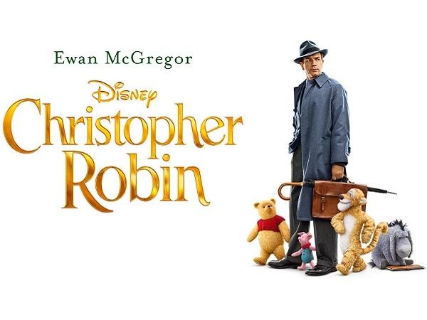 Christopher Robin (PG)