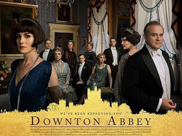 Parent & Baby: Downton Abbey (PG)