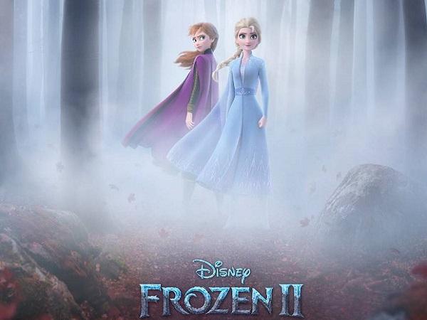 Frozen 2 Sing-Along (U)