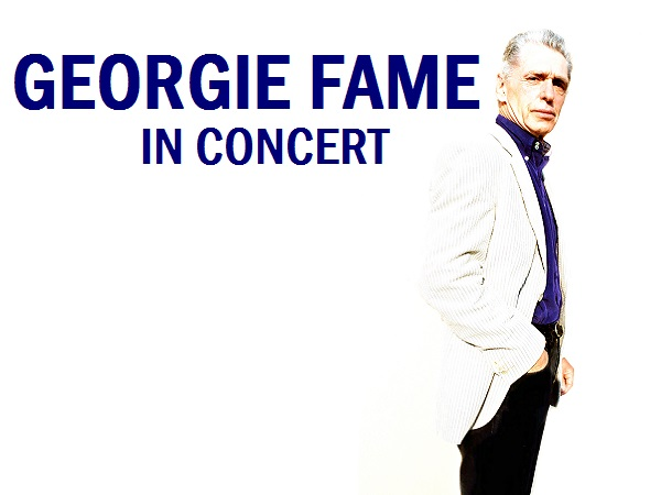 Georgie Fame In Concert