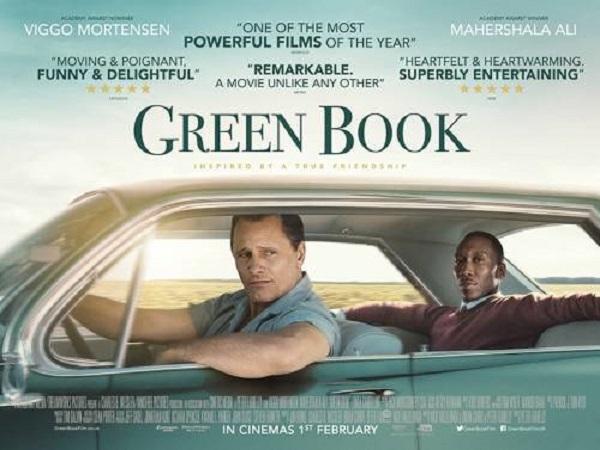 Soft Subtitles: Green Book (12A)
