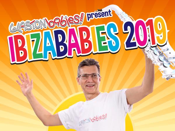 Glastonbabies: Ibizababies 2019