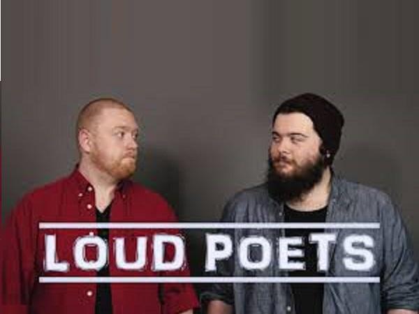 Let Us Leap: Loud Poets Workshop