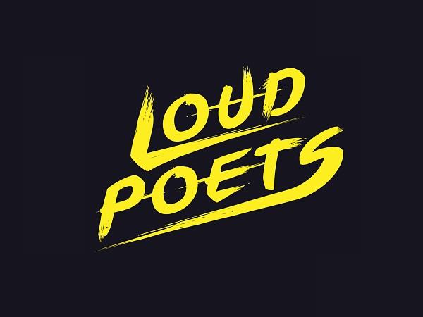 Let Us Leap: Loud Poets