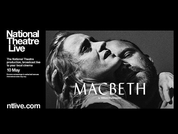 NT Live: Macbeth (15)