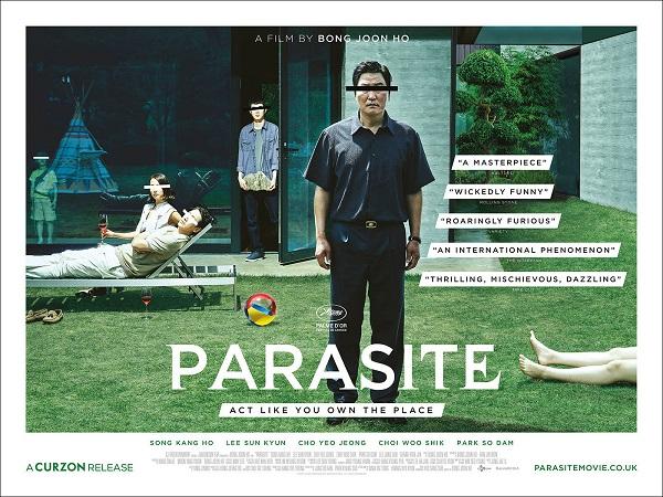 Parasite (15)