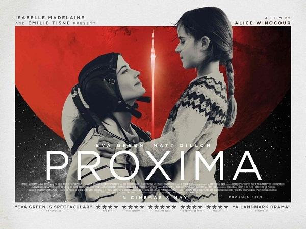 Proxima (12A)