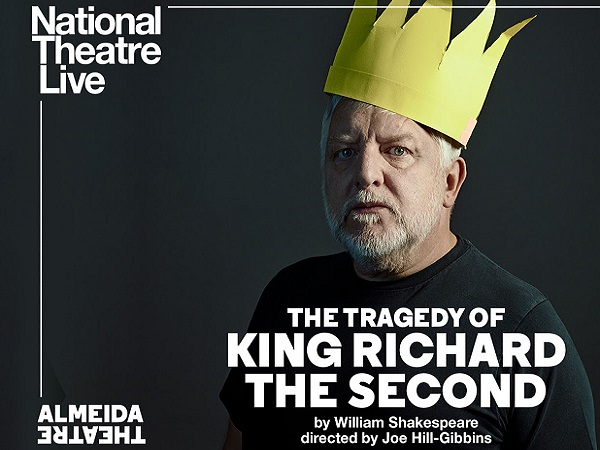 NT Encore: The Tragedy of King Richard the Second