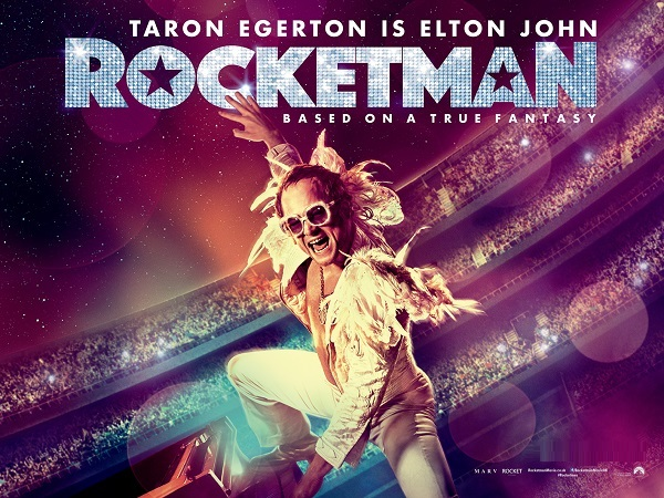 Soft Subtitles: Rocketman (15)