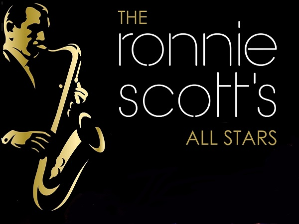 The Ronnie Scott's All Stars: 'The Ronnie Scott's Soho Songbook'