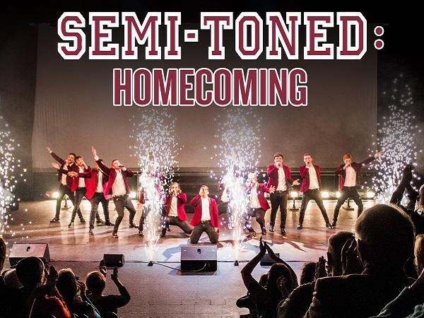 Semi-Toned: Homecoming