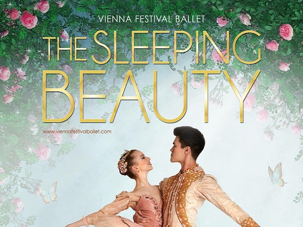 Vienna Festival Ballet: The Sleeping Beauty