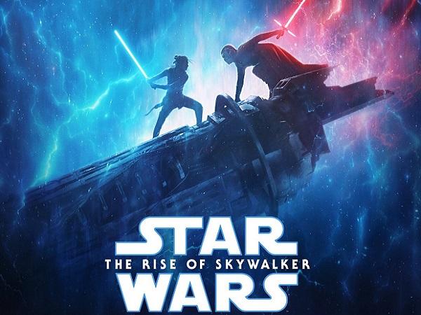 Star Wars: Rise of Skywalker (12A)