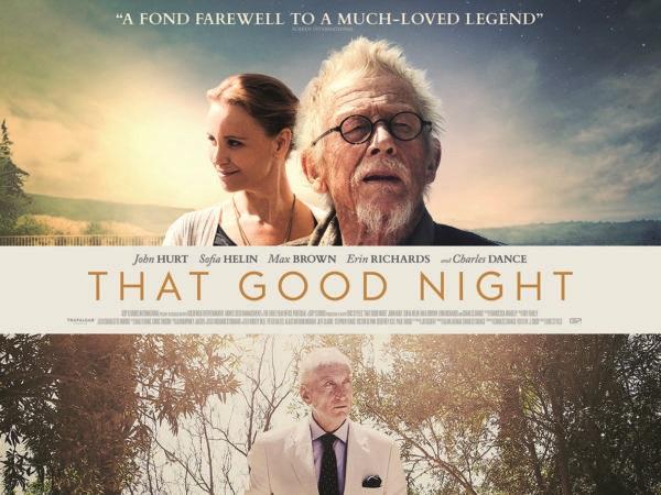 That Good Night (12A)