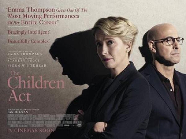 The Children Act (15)