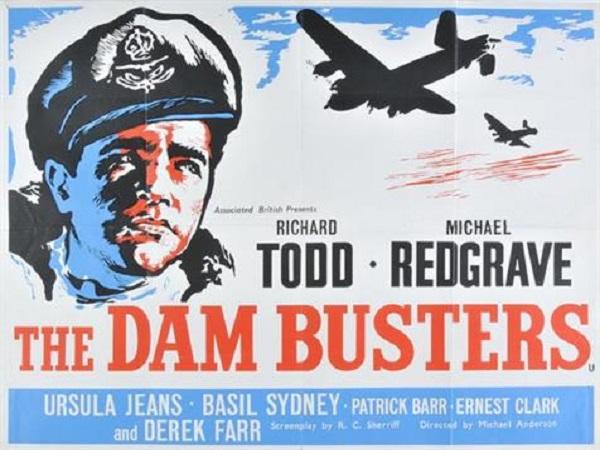 Dementia Friendly Screening: The Dam Busters (12A)