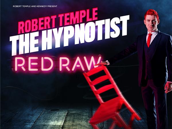 The Hypnotist: RED RAW