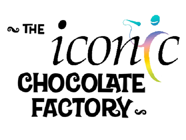 The Iconic Chocolate Factory