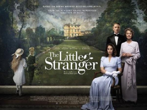 The Little Stranger (12A)